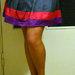 Žaismingas sijonukas