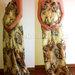 Suknelės nėštukėms/Įvairių spalvų(dydis XS-XL))
