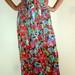 Vasarinė suknelė (universalus dydis)