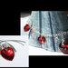 Swarovski auskarai ir sidabras 22