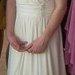 Kremine suknele