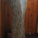 ilgas geletas maxi sijonas