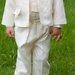 Krikstynu rubeliai berniukui