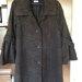 59 Lt Fntastisko grozio juodas paltukas