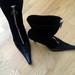 Ferde odiniai batai