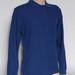 mėlyni marškinėliai M dydis