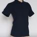 mėlyni marškinėliai XL dydis