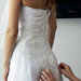 Vestuvinė suknelė XS-L