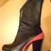 Išskirtiniai odiniai batai