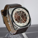 Diesel Time vyriškas laikrodis