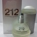nauji Carolina Herrera 212 100ml