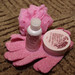 The Body Shop Maroccan Rose rinkinukas