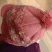 Žieminė kepurytė 48-54cm