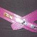 Originalus violetinis diržas