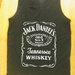 Jack Daniels marškinėliai