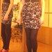 Nauja Seppala suknelė