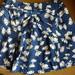 Naujas sijonas su kaspinais
