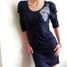 Sisley suknelė XS dydis