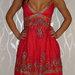 Ruzava suknele