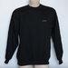 naujas juodas džemperis M dydis