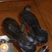 Juodos odinės basutės