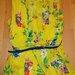 Nauja ryški suknelė
