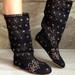 Nerti batai su blizguciu 36-41