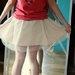 pustas sijonas
