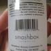 Smashbox kosmetinių šepetėlių valiklis