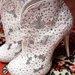 Vestuviniai batukai