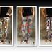 Gucci stilius! aladino kelnės XS-XXL
