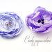 Violetiniai segtukai