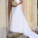 Vestuvinė suknelė aukštai merginai