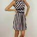 Superinė ryški suknelė iš Miamio