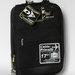 Juodas lagaminas tinkantis rankiniam bagažui