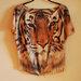 Palaidine su tigru