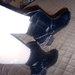 Kaubojiškį batai
