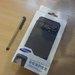 Samsung galaxy s4 S-View dėklas