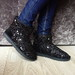 "Torna Collection UGG tipo batai ""BlackBlitz"" 36-41"