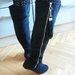 Nauji prabangūs ilgaauliai batai Rudeniui/ žiemai