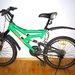 Parduodu ryškų dviratį