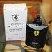 Ferrari Black originalus vyriškų kvepalų testeris