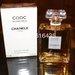 Chanel coco Mademoseille kvepalų analogas