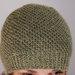 Mocherinė kepurė