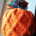 Megzta žieminė kepurė