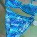 Mėlynas maudymukas