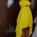 Doridorca proginė suknelė.