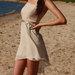 Asimetrinė suknelė