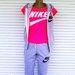 Nike summer grozis