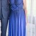 Įspūdinga suknelė
